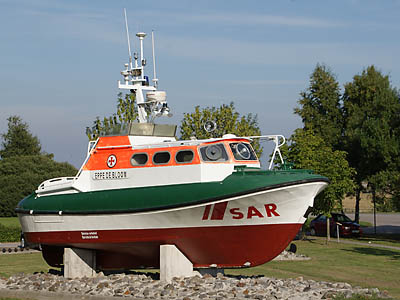 SAR: Search and Rescue